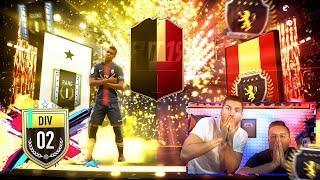 FIFA 19: ELITE REWARDS + DIVISION RIVALS Pack Opening !!
