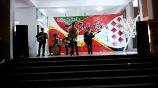 Xuân Bên Em- CLB Guitar DUE