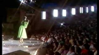 Corina Chiriac - Pai de ce? (Live - Mamaia'86)