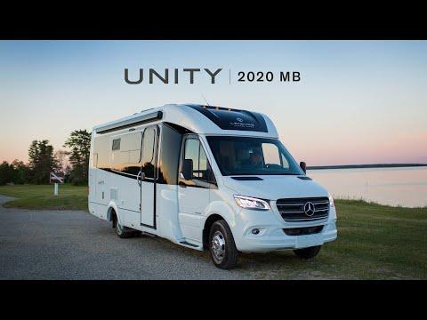 2020 Unity Murphy Bed