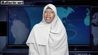 Mali: L'actualité du jour en Bambara (vidéo) Mardi 16 avril 2019