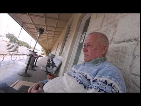 Gary the goat meets the world's best drinker. - YouTube