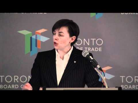 Transforming Canadian Health Care through Consumer Engagement