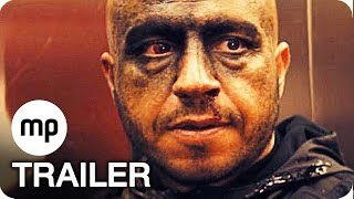 DARKLAND Trailer German Deutsch (2017)