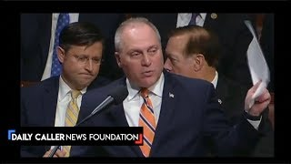 "DC Shorts Republicans Blast Democrats For Impeachment ""Rules"""