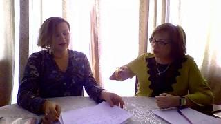 Гость на канале - астропсихолог Ольга. Икигай - как монетизировать своё предназначение.