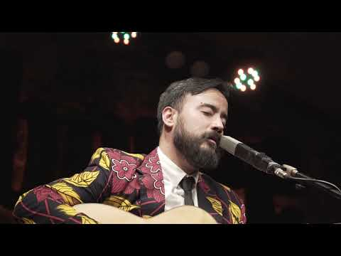 "Luiz Murá - Album ""Origem"" - Live Recording at Jamboree, Barcelona."
