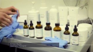 Skin Peel SkinCeuticals Micro Peel The Laser and Skin Clinic