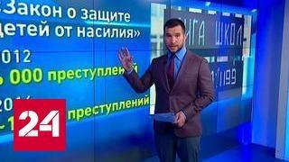 """В СКР передали доказательства невиновности руководителей """"Лиги школ"""""""