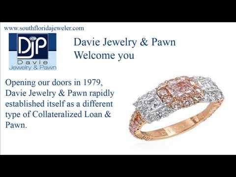Davie Jewelry & Pawn