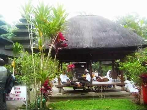 Circuit Bali - du Sud jusqu'aux montagnes du Centre-ouest de Bali