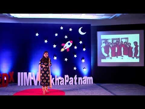 From beggars to street musicians | Hemlata Tiwari | TEDxIIMVisakhapatnam