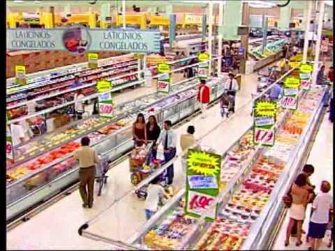 Bon Marché | Supermercados