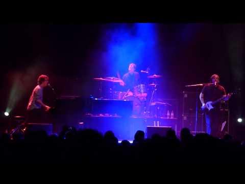 Ben Folds Five 'Draw A Crowd' HD Glasgow Academy 30/11/12
