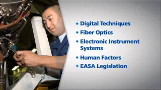 European Aviation Safety Agency (EASA) Certification for Aviation Aircraft or Maintenance
