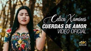 TUS CUERDAS DE AMOR || CELICA XAMINES [Julio Melgar] (Cover)
