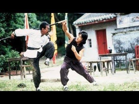 Кулак золотой обезьяны (боевые искусства, Элтон Чонг, 1982 год)