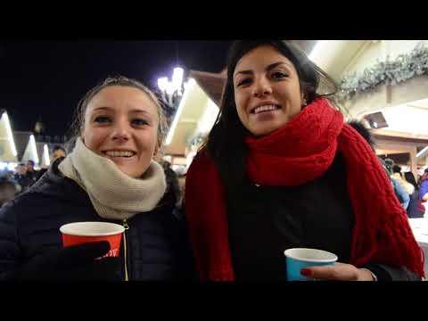 Com'è il Natale a Torino?