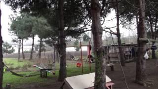 Cürideki evimiz ve etrafı 04 01 2013 2