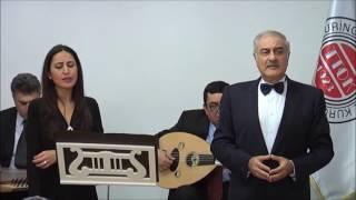 Münip Utandı - Yemenimin Uçları Çıkamam Yokuşları - TURİNG - 16.11.2013