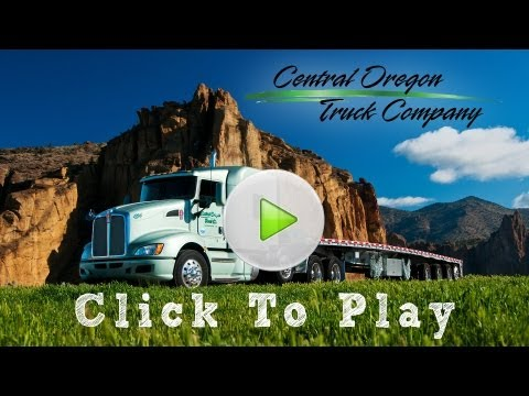 Central Oregon Truck Co.