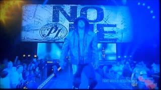tna impact 8 22 13 aj styles face turn and joins main event mafia high quality ᴴᴰ