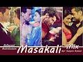 Masakali 2.0 - Mix | Bollywood Multifandom - VM | Stay at Home and Enjoy Some Fun Moments