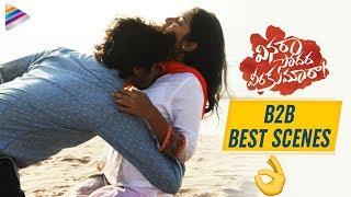 Vinara Sodara Veera Kumara B2B Best Scenes   2019 Telugu Movies   Sreenivas Sai   Priyanka Jain