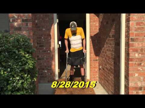 Tyler's Video Documentary Part 2