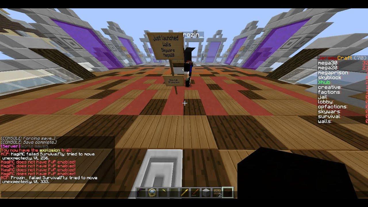 Minecraft 1 8 1 Cracked Server