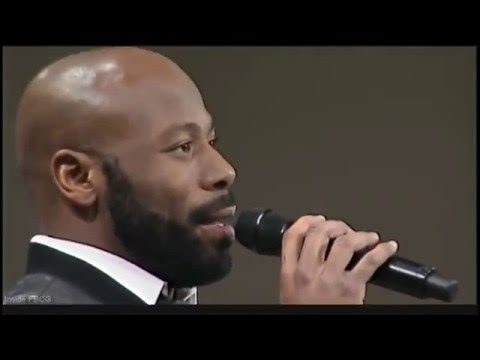 How He Loves Anthony Evans How God Loves Us, Powerful Song