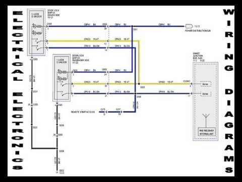 Nissan Navara D40 Ignition Wiring Diagram 2006 Silverado Primera P12 2002 2003 2004 2005 2007 2008 Repair Manual - Youtube