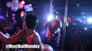 "#MystikalMonday - Ep10 - What Mystikal can do in ""One Night"""