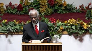 Reading & Obeying God's Word Part 1 02 21 21