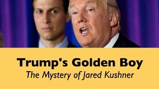 What Does Jared Kushner Believe?