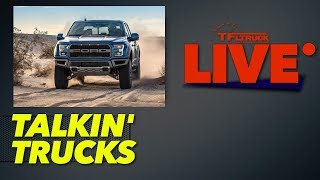 Built vs Bought: Which Is The Better Option? | Talkin' Trucks Ep. 58