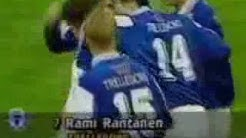 Vuoden maali 1996, Rami Rantanen Trelleborg