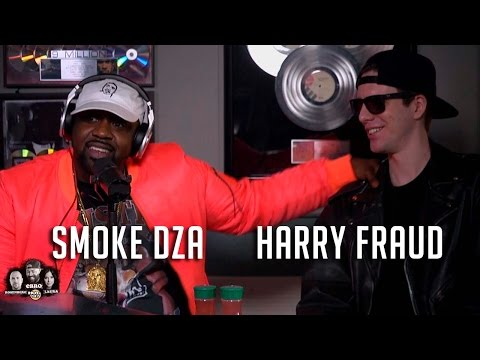 Smoke DZA & Harry Fraud Talk Unreleased Tracks from Chinx & Max B, New Projects & Bars!