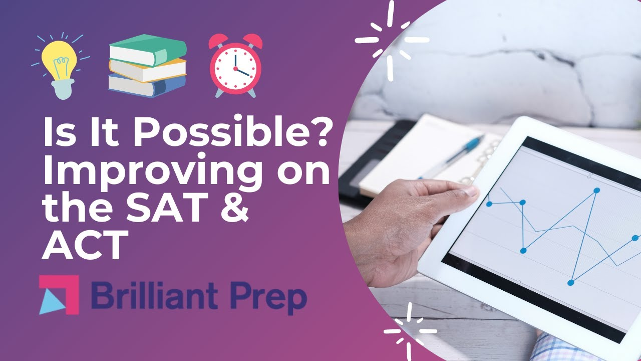 How to Achieve From 1000 to 1600 on the SAT | Reason Prep