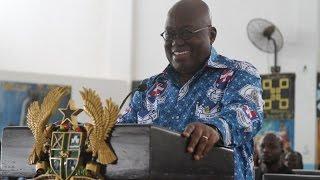 Free SHS truly free: President Akufo-Addo