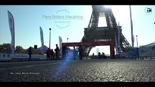 Virgin Paris Rollers Marathon 2017