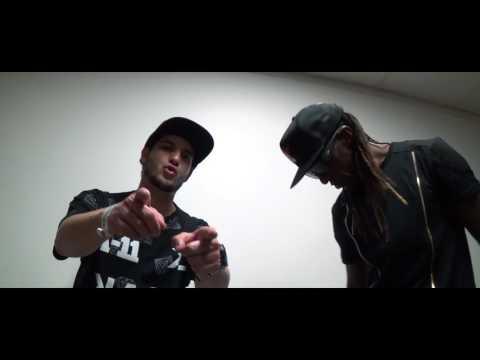 RADIO RAP NACIONAL - ENTREVISTA ICE BLUE (RACIONAIS) - YO MUSIC
