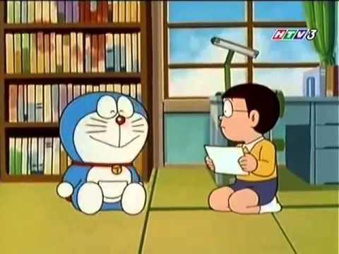 Phim hoạt hình doremon lồng tiếng việt tập 6