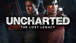 Let's Play Uncharted: The Lost Legacy