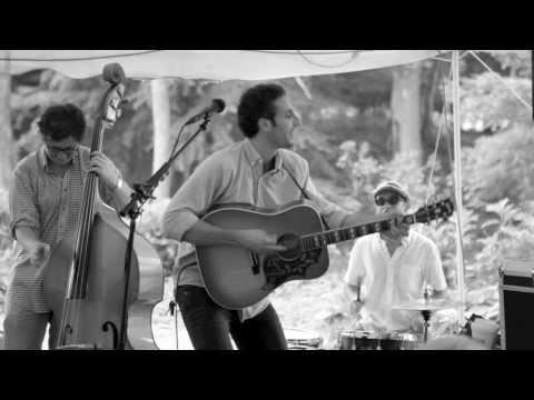 Me & Julio (Live @ McLaughlin Vineyard) Griffin...