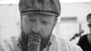 Alex Clare Open My Eyes Stripped Back