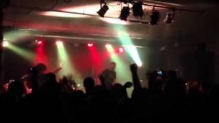 Flobots Handlebars Live Concert