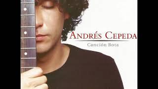 Armadillo - Andrés Cepeda (Cover Audio)