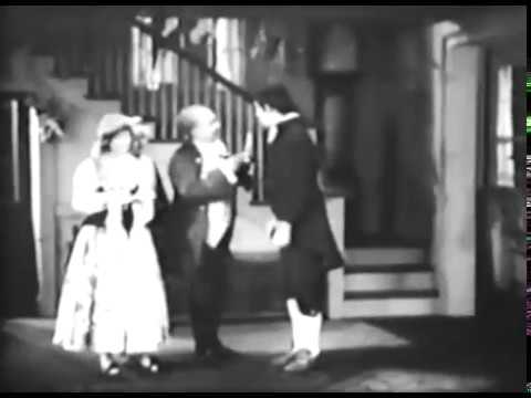 THE HEADLESS HORSEMAN: The Legend of Sleepy Hollow (1922) Silent Classic