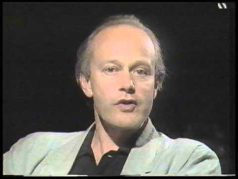 Michael Radford on the importance of writers